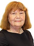 Janet Baker